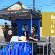 Day of Action Against Fentanyl Overdose Deaths