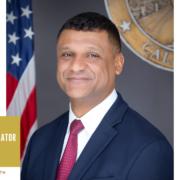Chief DA Investigator Jorge Duran