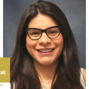 Senior Accountant Karen Castillo McCabe