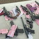 Gun Buy Back Event Collects 261 Weapons