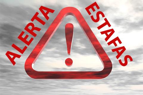 Alerta Sobre Estafas del Pago de Impacto Económico COVID-19