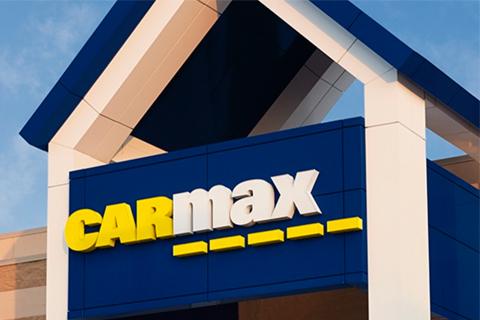 CarMax Settles Environmental Lawsuit