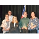 DA honors 6 at annual Citizens of Courage Awards