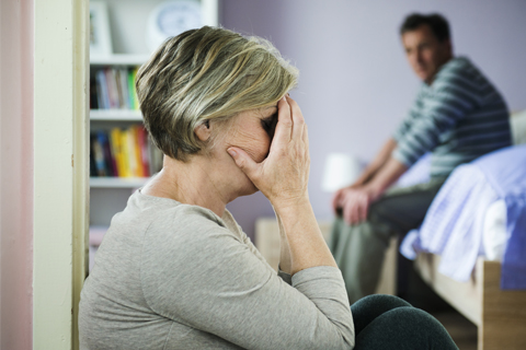 Recursos de violencia doméstica disponibles durante el cierre de COVID-19