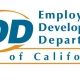 EDD logo: Nine Inmates Charged in Unemployment Scam