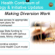 Funding Approved for Mental Health Diversion