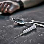Sentencing Highlights Rise in Overdose Deaths