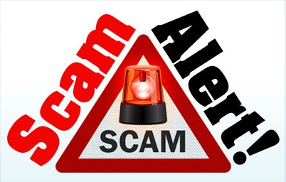 Beware of COVID-19 Economic Impact Payment Scams